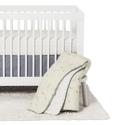 Babyletto 5pc Crib Bedding Set - Tranquil Woods