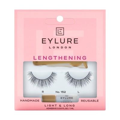 Eylure False Eyelashes Lengthening No. 152 - 1pr