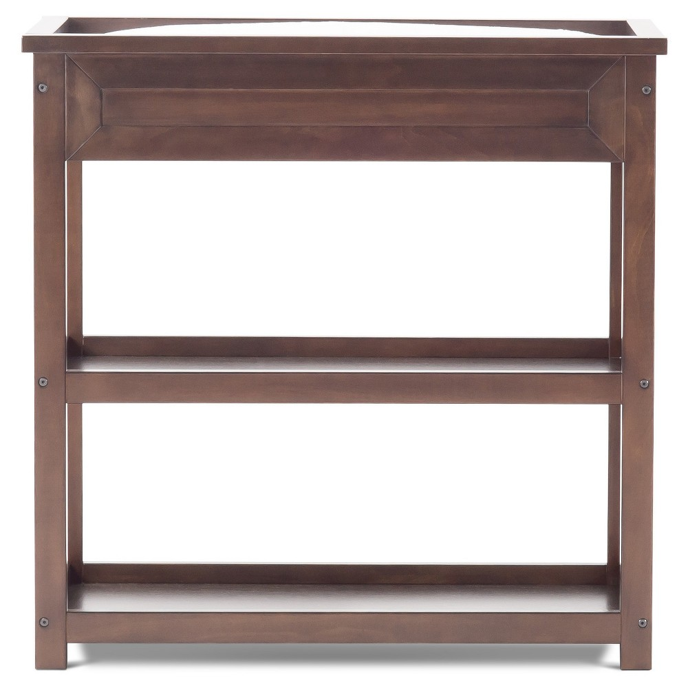 Child Craft Abbott Dressing Table - Walnut