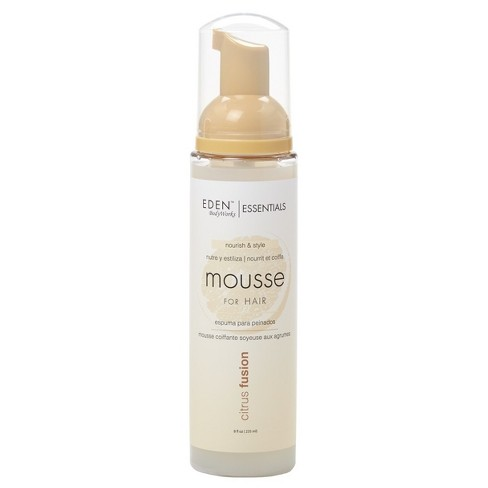 EDEN BodyWorks Citrus Fusion Styling Mousse (hair only) - 8 fl oz - image 1 of 1