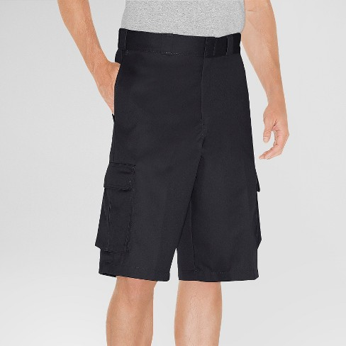 "Dickies® Men's Big & Tall Loose Fit Twill 13"" Cargo Shorts - image 1 of 2"