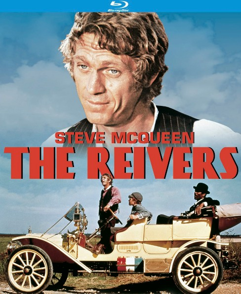 Reivers (Blu-ray) - image 1 of 1