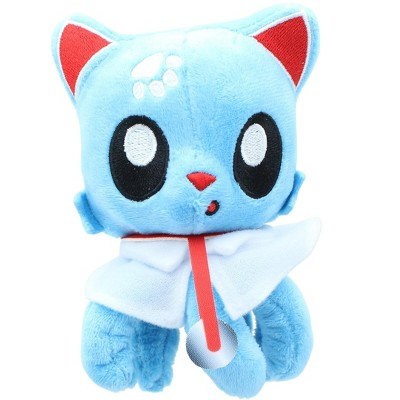 Tentacle Kitty First Responders & Essentials Little Ones Plush | Delivery Kitty