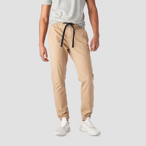 DENIZEN® from Levi's® Men's Twill Jogger Pants - image 1 of 3