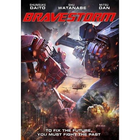 Bravestorm (DVD) - image 1 of 1