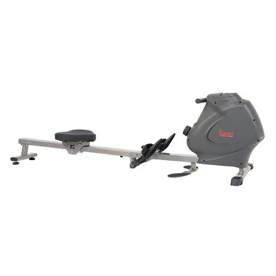 Sunny Health & Fitness Multifunction SPM Magnetic Rowing Machine