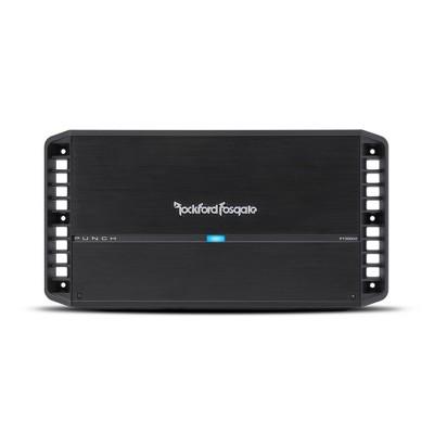 Rockford Fosgate P1000X2 Punch 1,000 Watt 2 Channel Car Stereo Amplifier System