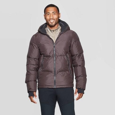 Men's Puffer Jacket - C9 Champion® - image 1 of 2