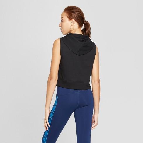 863dbba50e5e25 Umbro Women s Sleeveless Sweatshirt   Target