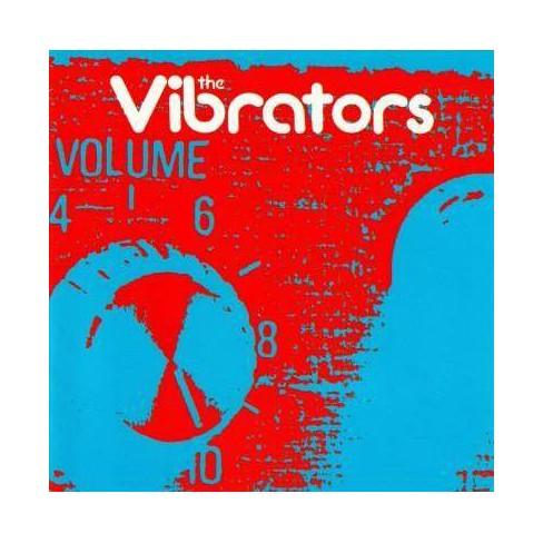 Vibrators - Volume 10 (CD) - image 1 of 1