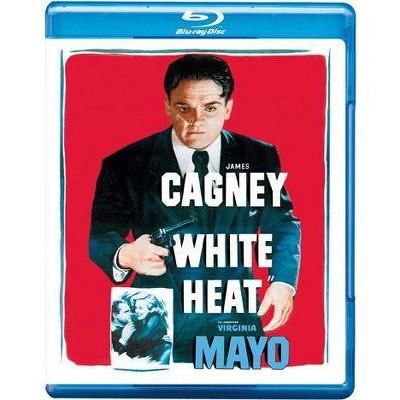 White Heat (Blu-ray)(2013)