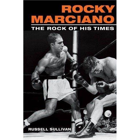 Rocky Marciano - (Sport and Society) by  Russell Sullivan (Paperback) - image 1 of 1