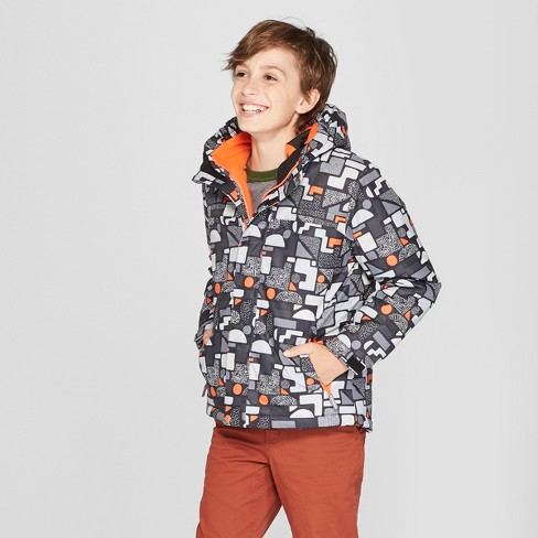Boys' 3-in-1 System Jacket - Cat & Jack™ - image 1 of 4