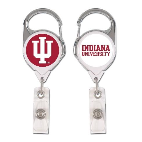 NCAA Indiana Hoosiers Luggage Tag - image 1 of 1