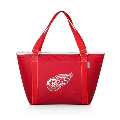 NHL Detroit Red Wings Topanga Cooler Tote Bag - Red - image 1 of 3