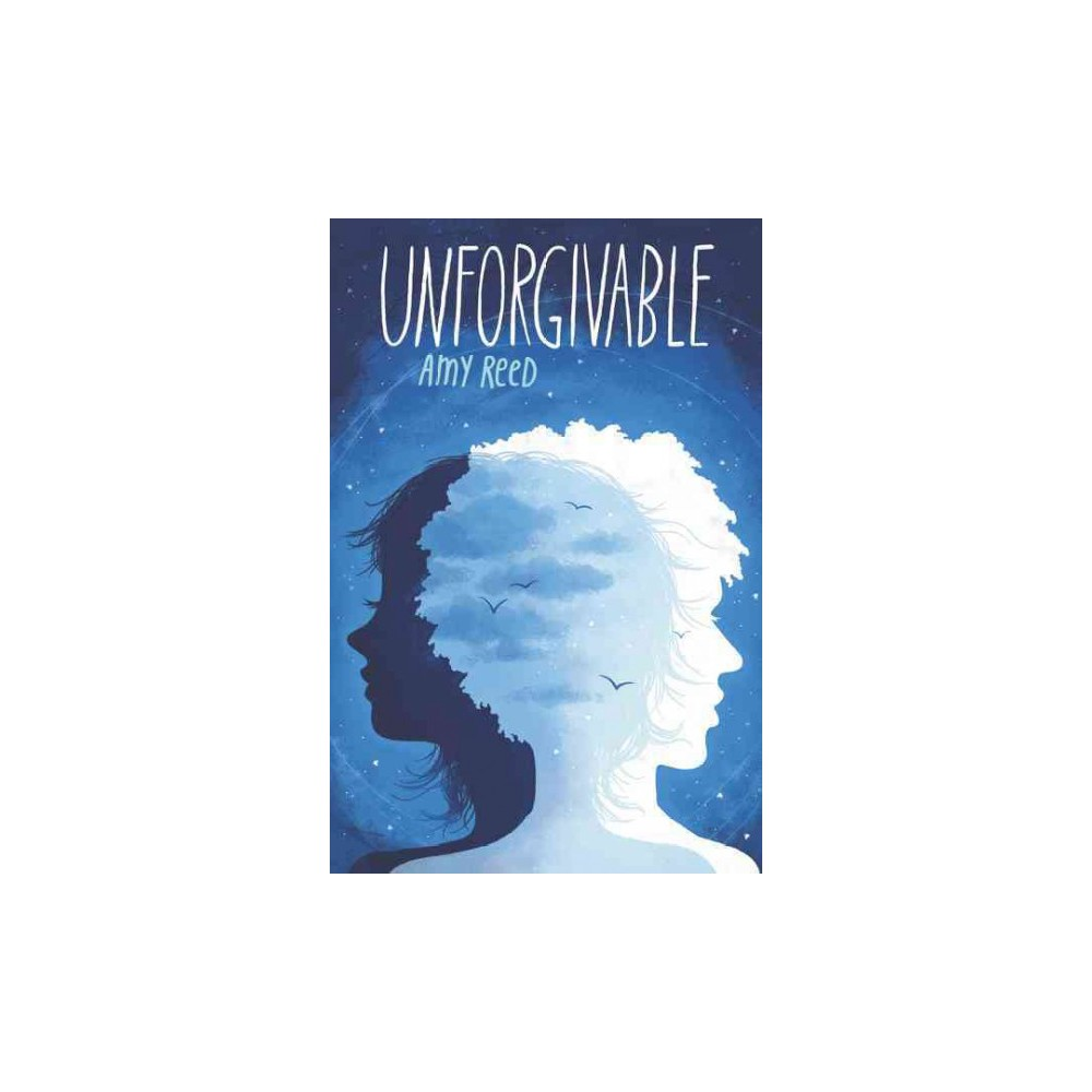Unforgivable (Hardcover) (Amy Reed)