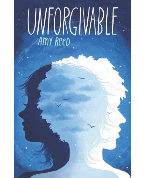Unforgivable (Hardcover) (Amy Reed) - image 1 of 1