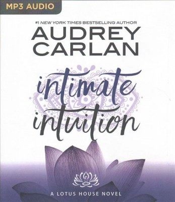 Intimate Intuition Lotus House By Audrey Carlan Target