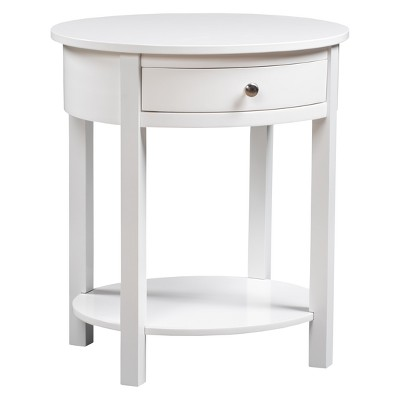 Classic Accents Cypress End Table - Breighton Home