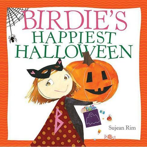 Birdie's Happiest Halloween - (Hardcover) - image 1 of 1