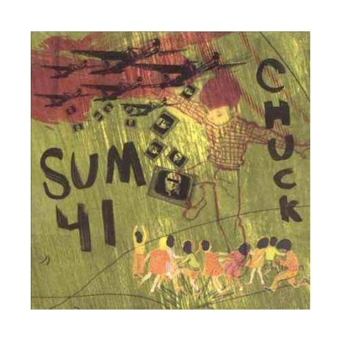 Sum 41 - Chuck (Vinyl) - image 1 of 1