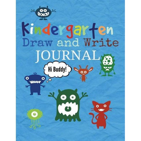 Kindergarten - by  Creative Kids (Paperback) - image 1 of 1