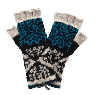 Aventura Clothing  Women's Hayley Fingerless Gloves
