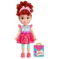 """Disney 10"""" Fancy Nancy Tea Time Doll with Surprise Bag of Fancy"""