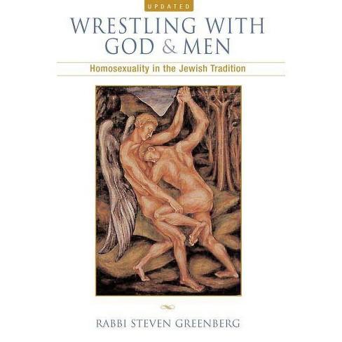 Wrestling with God and Men - by  Steven Greenberg (Paperback) - image 1 of 1