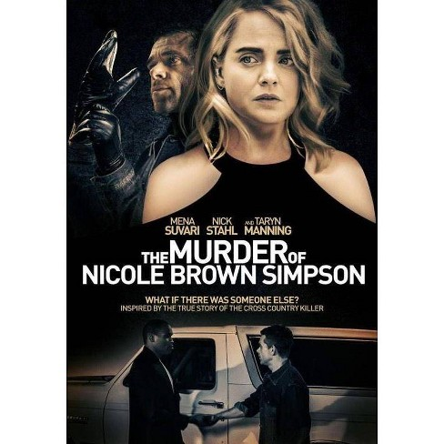 The Murder of Nicole Brown Simpson (DVD) - image 1 of 1