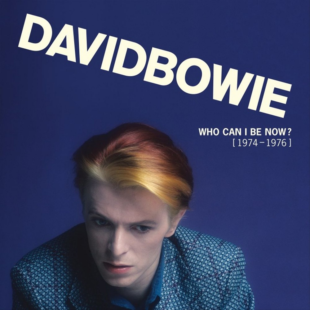 David Bowie - Who Can I Be Now 1974 To 1976 (Vinyl)