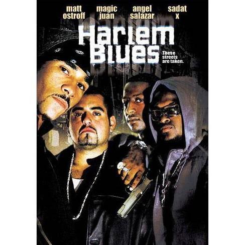 Harlem Blues (DVD) - image 1 of 1