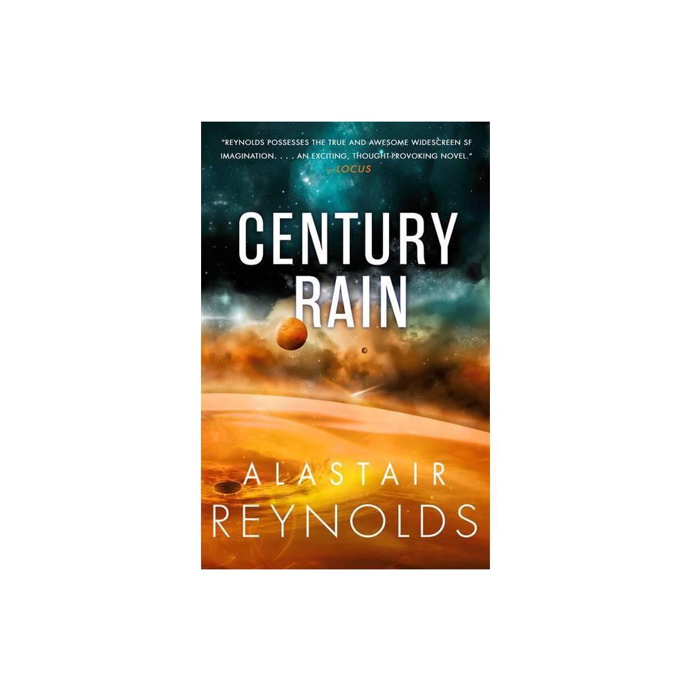 Century Rain By Reynolds Paperback