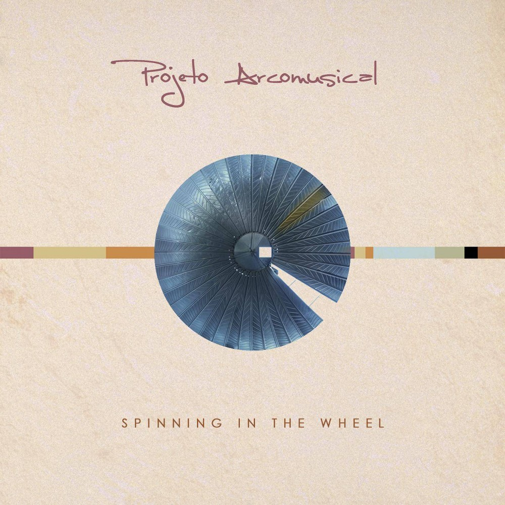 Arcomusical Spinning On The Wheel Cd