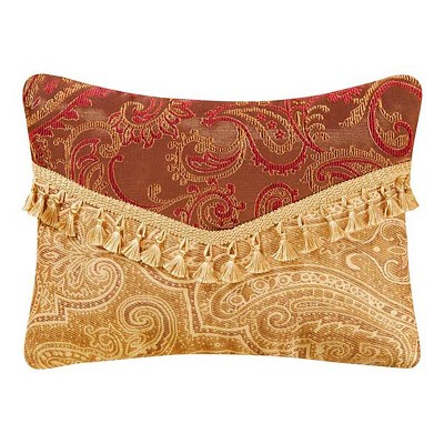 """C&F Home 12"""" x 16"""" Neo Classic Christmas Pieced Pillow"""
