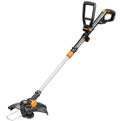 """Worx WG170.3 GT Revolution 20V PowerShare 12"""" Grass Trimmer/Edger/Mini Mower 4.0Ah Battery and Charger Included"""
