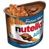 Nutella & Go! Hazelnut Spread & Pretzel Sticks - 1.9oz - image 2 of 4