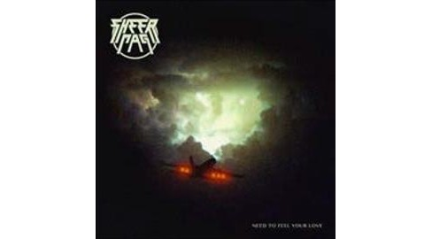 Sheer Mag - Need To Feel Your Love (Vinyl) - image 1 of 1