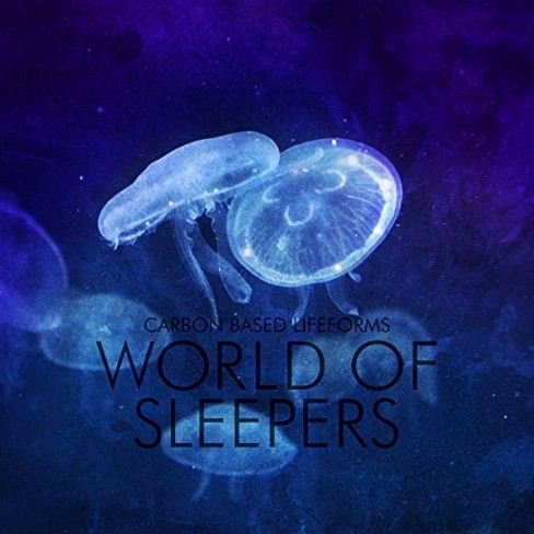 Carbon based lifefor - World of sleepers (CD) - image 1 of 1