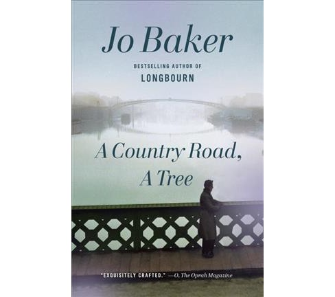 Country Road, A Tree (Reprint) (Paperback) (Jo Baker) - image 1 of 1