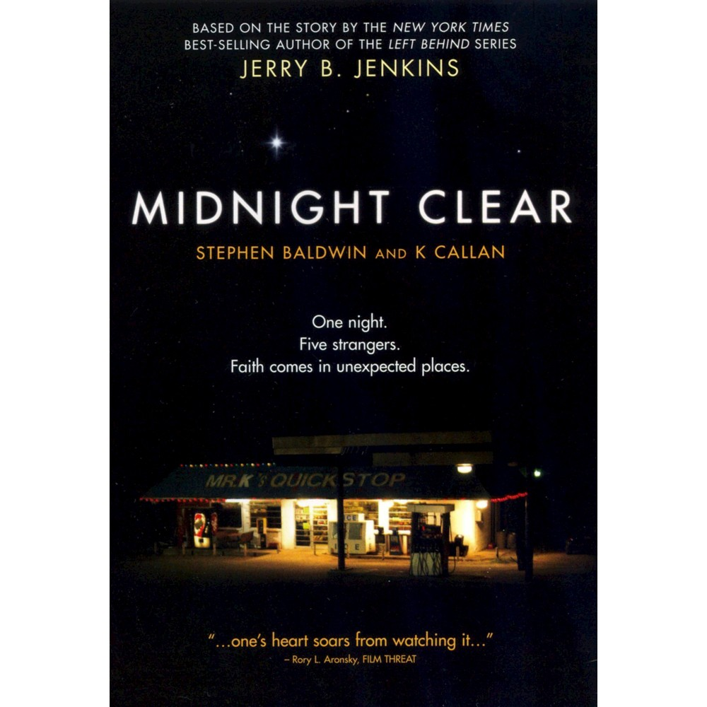 Midnight Clear (Dvd), Movies