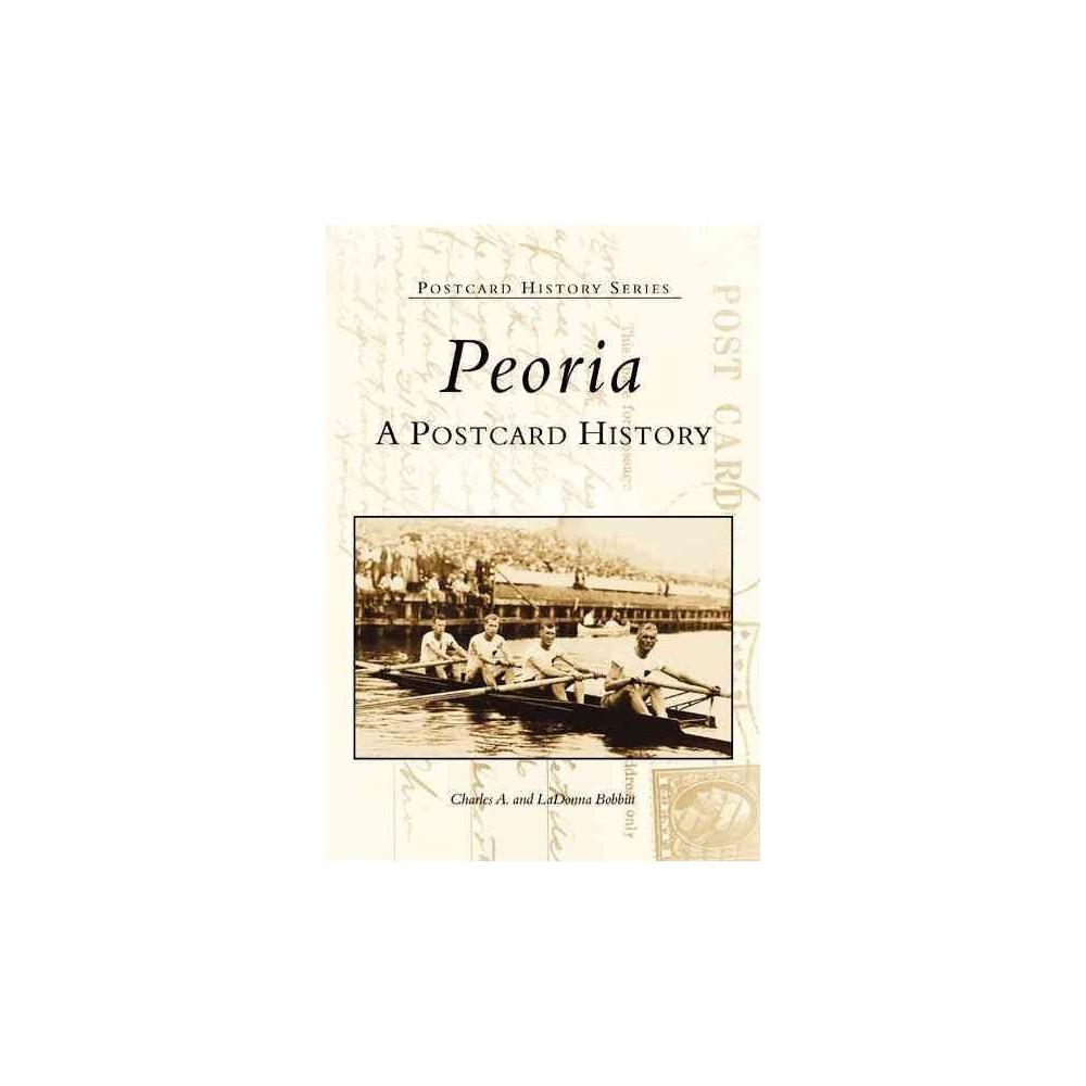 Peoria 12/15/2016, Books