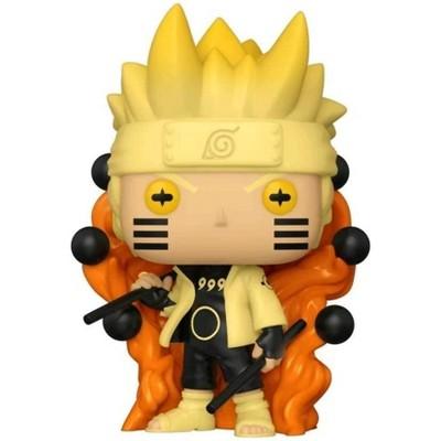 Funko Naruto Funko POP Vinyl Figure | Naruto 6 Path Sage