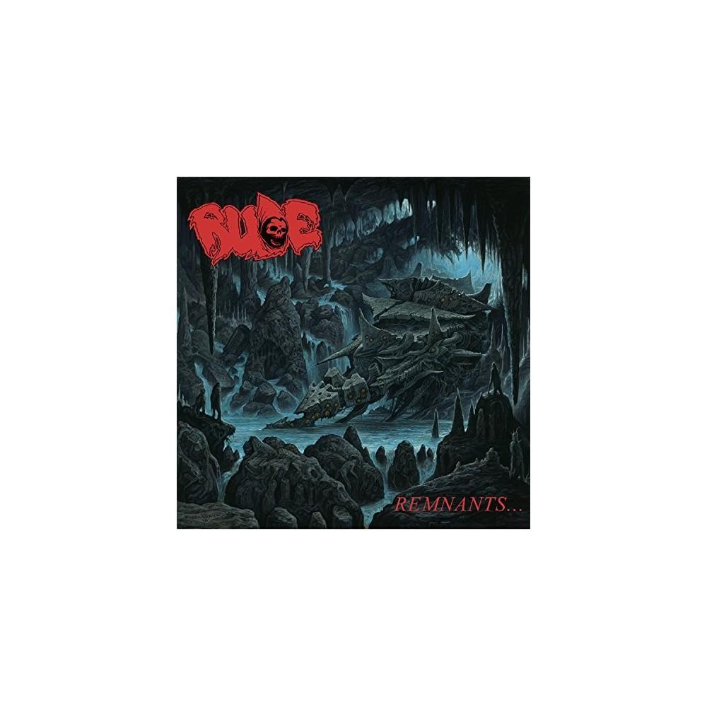 Rude - Remnants (CD), Pop Music