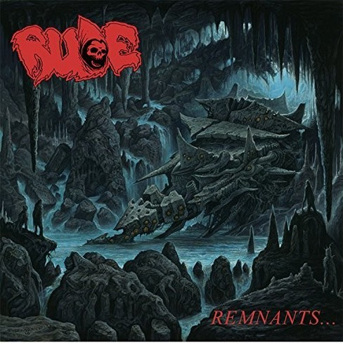 Rude - Remnants (CD) - image 1 of 1