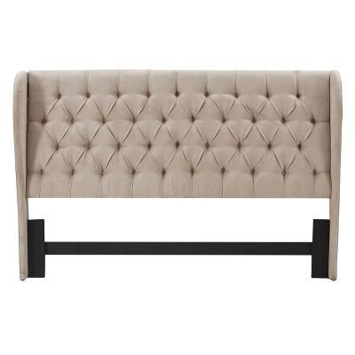 Harlow Upholstered Headboard - Lillian August