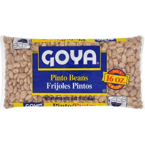 Goya Pinto Beans 1 lbs - image 1 of 3