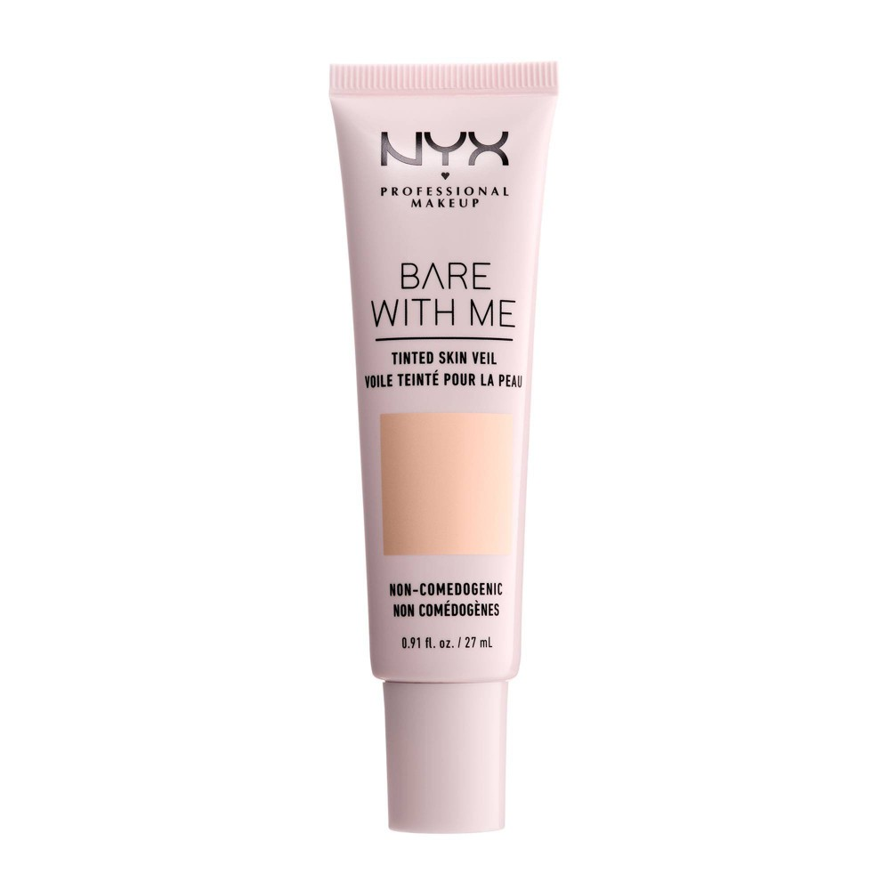 Image of Bare With Me Tinted Skin Veil Pale Light - 0.91 fl oz