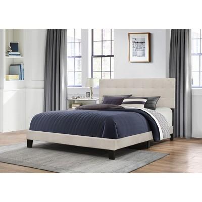 Delaney Upholstered Bed In One