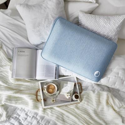 Standard Washable Memory Foam Pillow - Comfort Revolution